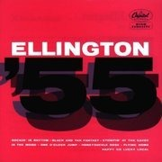 CD - Duke Ellington - Ellington '55
