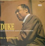 LP - Duke Ellington - In A Mellotone - Mono