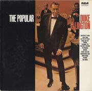 LP - Duke Ellington And His Orchestra - Duke Ellington