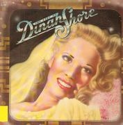 LP - dunah shore - the best of