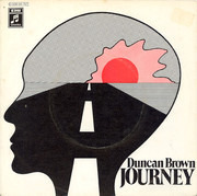 7inch Vinyl Single - Duncan Browne - Journey