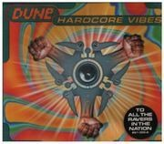 CD Single - Dune - Hardcore Vibes