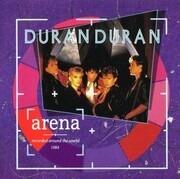 CD - Duran Duran - Arena