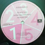 12inch Vinyl Single - Duran Duran - The Wild Boys