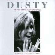CD - Dusty Springfield - The Very Best Of Dusty Springfield
