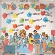 LP - Dusty Springfield / Connie Francis / Lulu / Billie Davis / a.o. - Its My Party