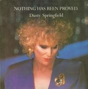 12'' - Dusty Springfield - Nothing Has Been Proved