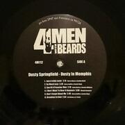 LP - Dusty Springfield - Dusty In Memphis - 1969 ALBUM, ON 180 GR. VINYL, GATEFOLD SLEEVE