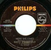 7inch Vinyl Single - Dusty Springfield - Losing You