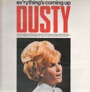 LP - Dusty Springfield - Ev'rything's Coming Up Dusty