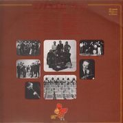 LP - Dutch Swing College Band, Chris Barber,.. - Dixie Party