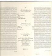 LP - Dvorák, Csajkovszkij/ Liszt Ferenc Kamarazenekar, Rolla János - Serenades for strings