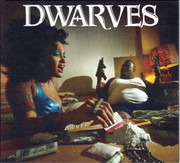 CD - Dwarves - Take Back The Night - Digisleeve