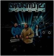 Double LP - Dynamite Deluxe - Deluxe Soundsystem - Original + INSERT