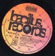 LP - Dzyan - Time Machine - Quadraphonic