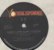 12'' - E.T. - Candy