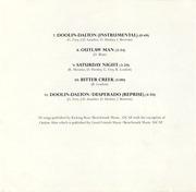 CD - Eagles - Desperado