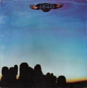 LP - Eagles - Eagles