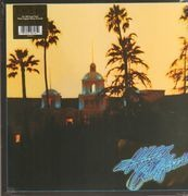 LP - Eagles - Hotel California - HQ-Vinyl