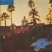 LP - Eagles - Hotel California - ORIGINAL