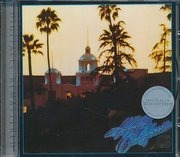 CD - Eagles - Hotel California