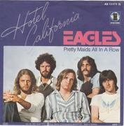 7'' - Eagles - Hotel California