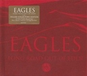 Double CD - Eagles - Long Road Out Of Eden - DIGIBOOK