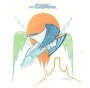 CD - Eagles - On The Border