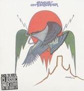 LP - Eagles - On The Border - HQ-Vinyl
