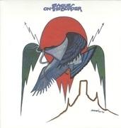 LP - Eagles - On The Border - 180 GR.