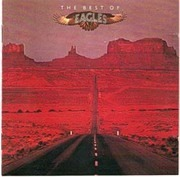 CD - The Eagles - The Best Of