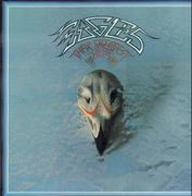 LP - Eagles - Their Greatest Hits (1971-1975) - Limited Numbered Edition / Embossed / 180g
