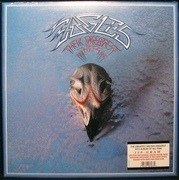 LP - Eagles - Their Greatest Hits 1971-1975 - =180GR=