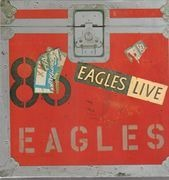 Double LP - Eagles - Eagles Live - Gatefold