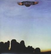 LP - Eagles - Eagles - HQ-Vinyl