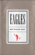 MC - Eagles - Hell Freezes Over - Still Sealed