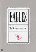 DVD - Eagles - Hell Freezes Over