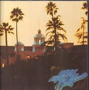 LP - Eagles - Hotel California - Gatefold, +poster