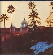 LP - Eagles - Hotel California
