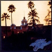 LP - Eagles - Hotel California - Gatefold
