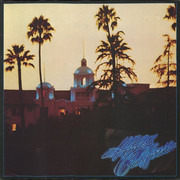 LP - Eagles - Hotel California - Gatefold,+Poster