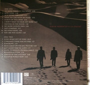 Double CD - Eagles - Long Road Out Of Eden