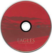 Double CD - Eagles - Long Road Out Of Eden - Gatefold Cardboard Sleeve