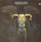 LP - Eagles - One Of These Nights - embossed cover