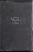 MC - Eagles - The Long Run - Still Sealed.