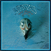 LP - Eagles - Their Greatest Hits 1971-1975