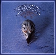 Double LP - Eagles - Their Greatest Hits Volumes 1 & 2 - .. VOL.1 & 2
