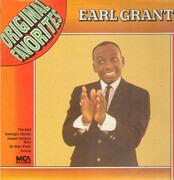 LP - Earl Grant - Original Favourites