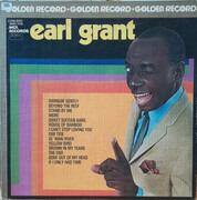 LP - Earl Grant - Golden Record - Gatefold, Textured Sleeve