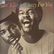 LP - Earl Klugh - Crazy For You